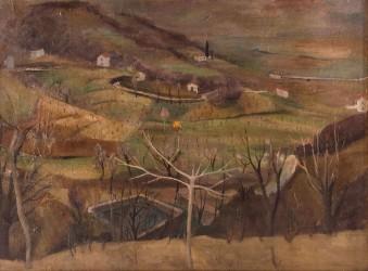 Paesaggio, 1938