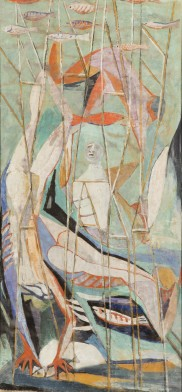 Subacquei, 1956
