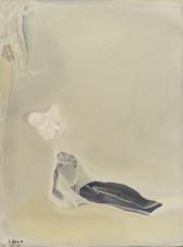 Figure e farfalla, 1970