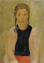 Ritratto di bambina, 1936